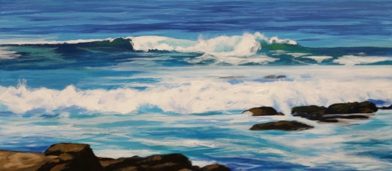 my-seascape-painting